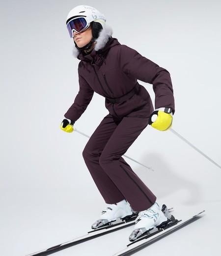 Oysho Coleccion Esqui 2019 2