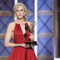 Nicole Kidman se apunta a lucir una sandalia de cada clase ¿será la próxima tendencia en cuestión de calzado?
