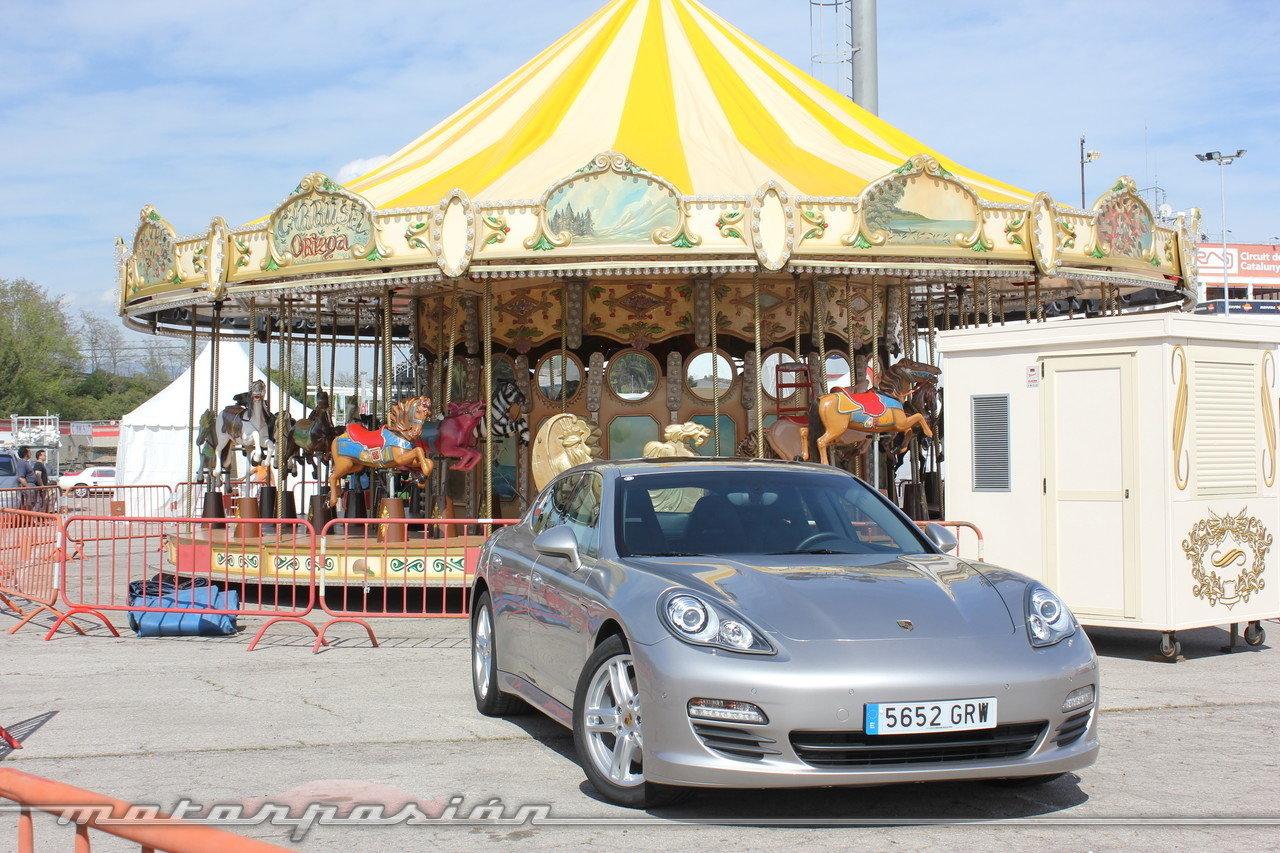 Foto de Porsche en EdM 2013 (7/46)