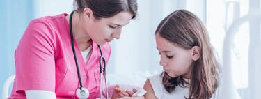 Vacuna contra el Covid: cuándo podrán vacunarse bebés, niños y adolescentes