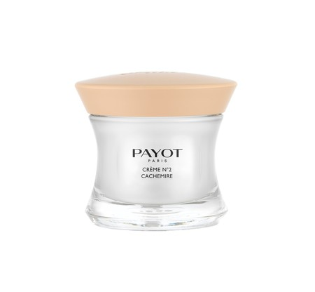 Las pieles más sensibles están de enorabuena con el lanzamiento de Crème nº2  de Payot