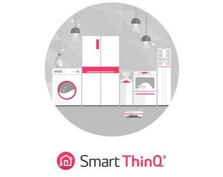 Smart Thinq De Lg