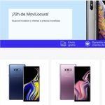 Regresa MoviLocura a eBay con descuentos y rebajas en smartphones: desde el Pocophone hasta el P20 Lite