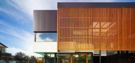 11 casas maravillosas con una arquitectura exterior de sobresaliente
