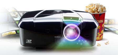 Quiero comprar un proyector barato, ¿me conviene un modelo con tecnología DLP?