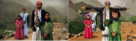 Bodas forzadas en Afganistán