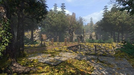 Primera imagen oficial del esperado RPG 'Legend of Grimrock 2'