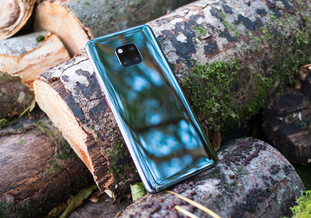 Huawei Mate 20 Pro 6/128 GB sigue bajando de precio en Amazon: 475 euros