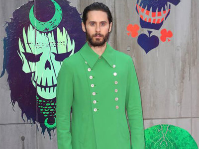 Jared Leto declarado oficialmente Not Guilty