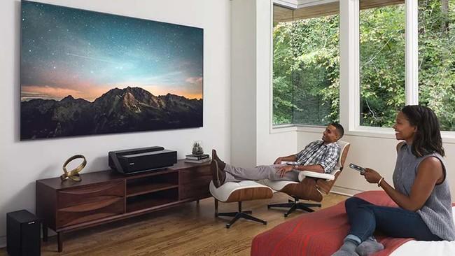 Hisense hace alianza con Amazon para integrar Alexa a sus televisores 4K