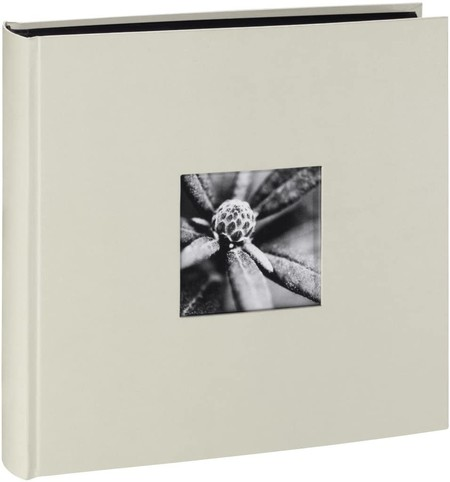 Hama Fine Art Jumbo Album De Fotos 30 X 30 Cm 100 Paginas 50 HojasHama Fine Art Jumbo - Álbum de fotos 30 x 30 cm, 100 páginas, 50 hojas en Amazon. 14,99 euros.