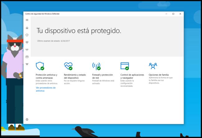 La última beta de Windows 10 ya incluye una función especial para proteger tus archivos del ransomware