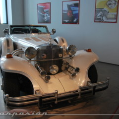 Foto 25 de 96 de la galería museo-automovilistico-de-malaga en Motorpasión