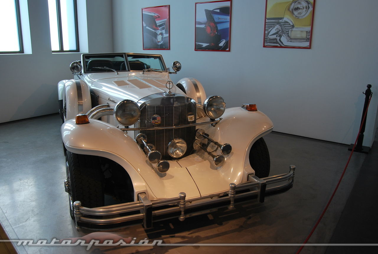 Foto de Museo Automovilístico de Málaga (25/96)