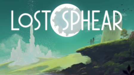 Así es Lost Sphear, el nuevo RPG de Square Enix para PS4, Switch y Steam