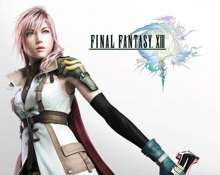 'Final Fantasy XIII' durará entre 50 y 60 horas
