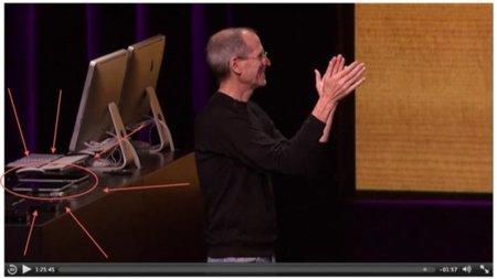 ¿Muestra Apple por error el nuevo iPad de 7 pulgadas?