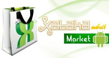 Aplicaciones recomendadas para Android (XI): XatakaMóvil Market