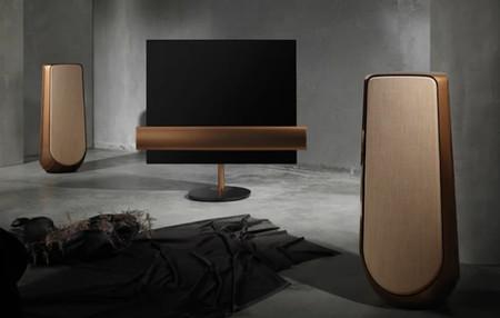 Bang & Olufsen aumenta su catálogo de audio y vídeo ampliando su Colección Bronze con cuatro nuevos integrantes