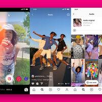 Instagram quitará visibilidad a los Reels que lleven marca de agua de TikTok y da nuevas pautas para llegar a más usuarios