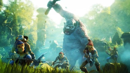 Fable Legends 600x338