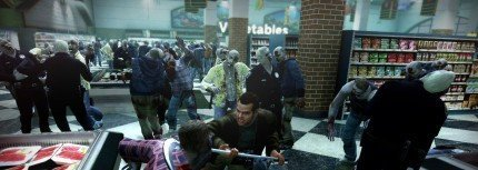 Dead Rising: demo disponible