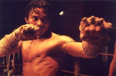 Tony Jaa se retira del cine