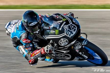Aaron Canet Moto3 Irta Jerez 2017