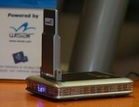 Discos duros inalámbricos por WiFi, de Seagate