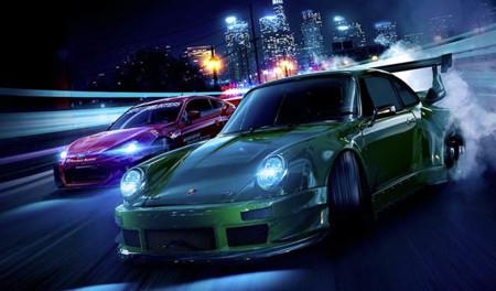 Need for Speed, la nueva entrega de la serie de videojuegos de carreras más exitosa esta de regreso