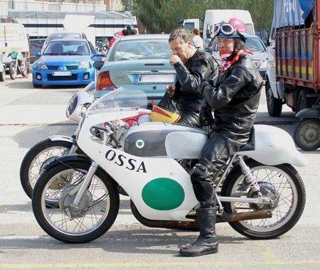 Dénia Classic Racing Revival, 19ª edición este fin de semana