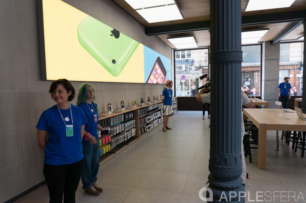 Foto de Apple Store, Puerta del Sol (85/92)