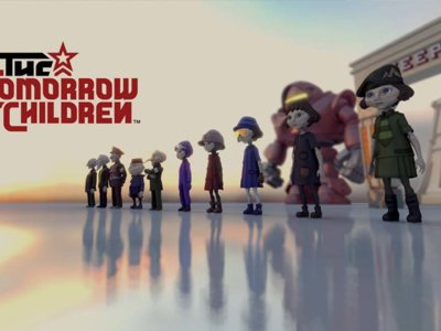 The Tomorrow Children ya se encuentra disponible, pero no en su formato gratuito