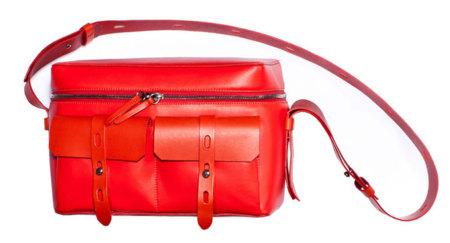 colección de bolsos KARL Otoño–Invierno 2012
