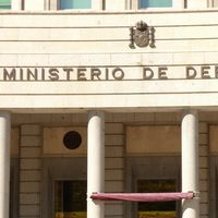 "El Ministerio de Defensa denuncia a la Fiscalía ""una posible intrusión"" en su red interna"
