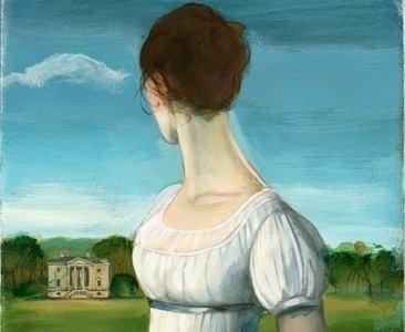 ¡Seguimos con los libros ilustrados! Hoy, 'Mansfield Park de Jane Austen