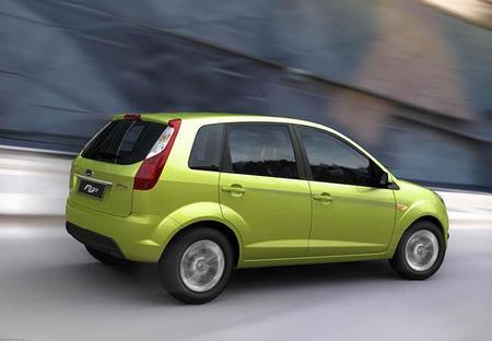 Ford Fiesta Ikon HB