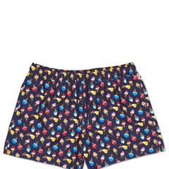 Foto 5 de 10 de la galería happy-socks-swimwear-collection en Trendencias Hombre