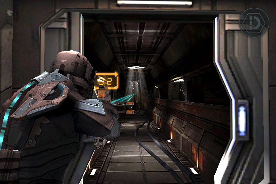 Foto de Dead Space para iOS (6/29)