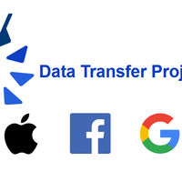 Apple, Google, Facebook, Microsoft y Twitter se unen para que podamos pasar datos fácilmente de una plataforma a otra