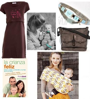 Día de la Madre: regalos para la reciente mamá