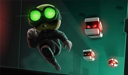 Stealth Inc 2 deja de ser exclusivo de Wii U y llegará en a las otras consolas
