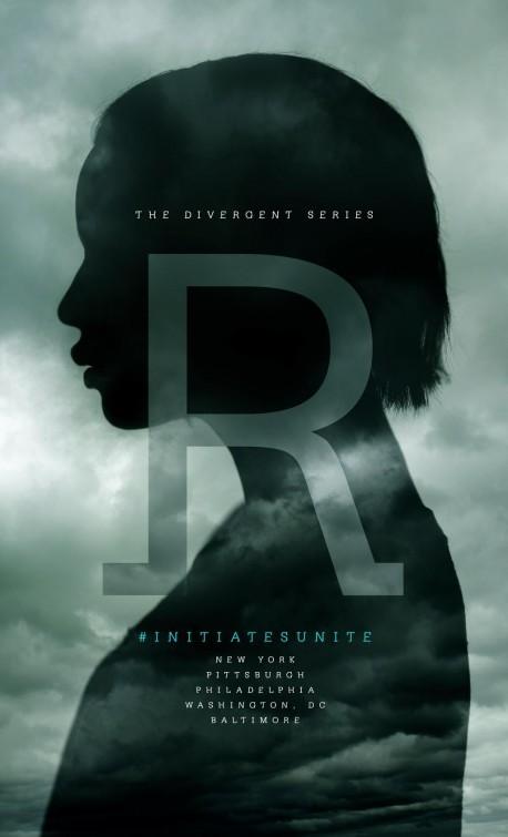 Foto de Carteles de 'La serie Divergente: Insurgente' (21/27)