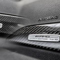 Foto 4 de 26 de la galería mercedes-c63-amg-coupe-legacy-edition en Motorpasión