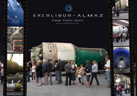 Vision Excalibur Almaz
