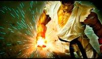 Street Fighter Stop Motion: Ryu vs Ken a golpe de fotogramas
