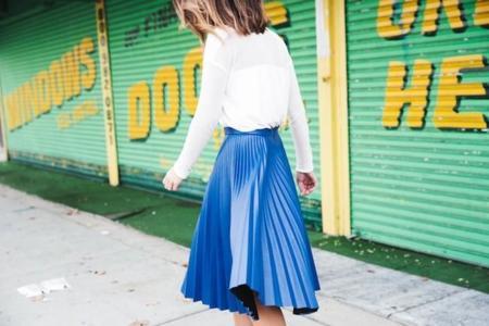 7 faldas para los 7 días de la semana