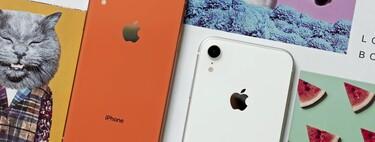 Qué es el espacio Otros de nuestro iPhone y cómo vaciarlo para liberar almacenamiento