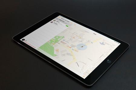 La app Buscar a mis amigos salva a una adolescente en un accidente de tráfico en EEUU