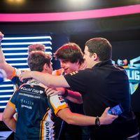 Clash Royale: Team Queso estará en Gamergy después de ocho partidos sin perder
